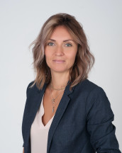 Ing. Lenka Domčeková